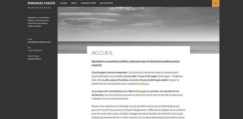 www.emmanuelfaraus.fr
