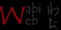 WabiWeb Logo